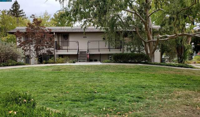 1109 Ptarmigan Drive #2, Walnut Creek, CA 94595 (#40970057) :: Blue Line Property Group