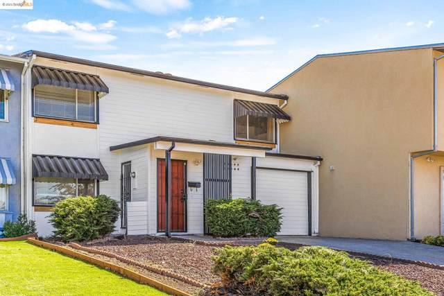 1080 Campbell St, Richmond, CA 94804 (#40970061) :: Realty World Property Network