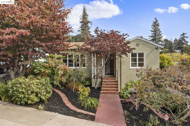 4022 Huntington St, Oakland, CA 94619 (MLS #40970075) :: 3 Step Realty Group
