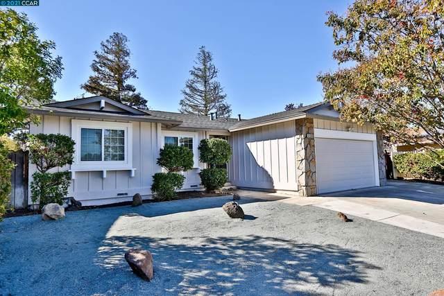 2138 Ackerman Dr, Pittsburg, CA 94565 (#40970090) :: Excel Fine Homes