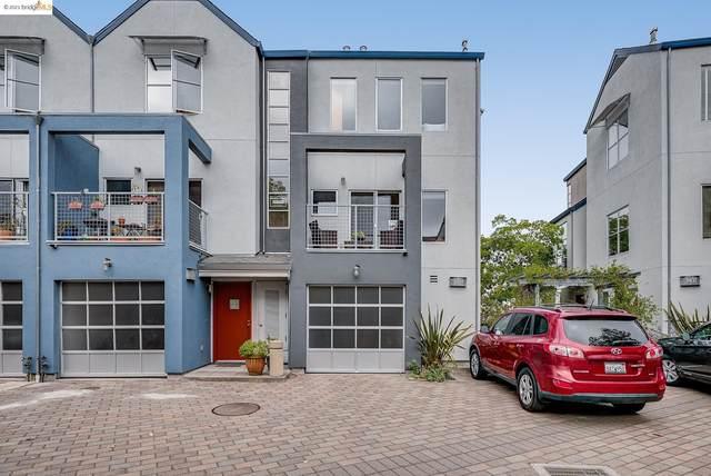 3933 Cerrito Ave., Oakland, CA 94611 (#40970112) :: Excel Fine Homes