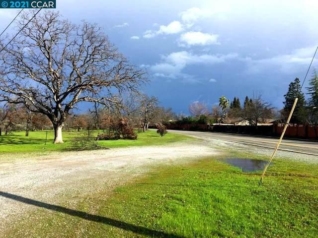 605 Quartz Hill Rd, Redding, CA 96003 (#40970150) :: The Grubb Company