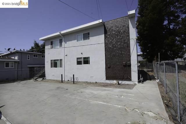 2623 79Th Ave, Oakland, CA 94605 (#40970206) :: RE/MAX Accord (DRE# 01491373)