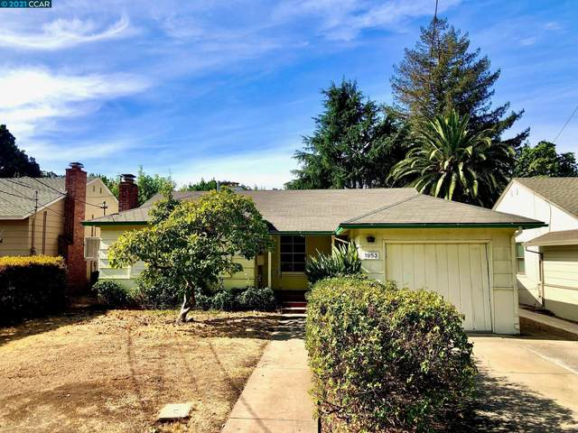 1953 N 6Th St, Concord, CA 94519 (MLS #40970223) :: 3 Step Realty Group