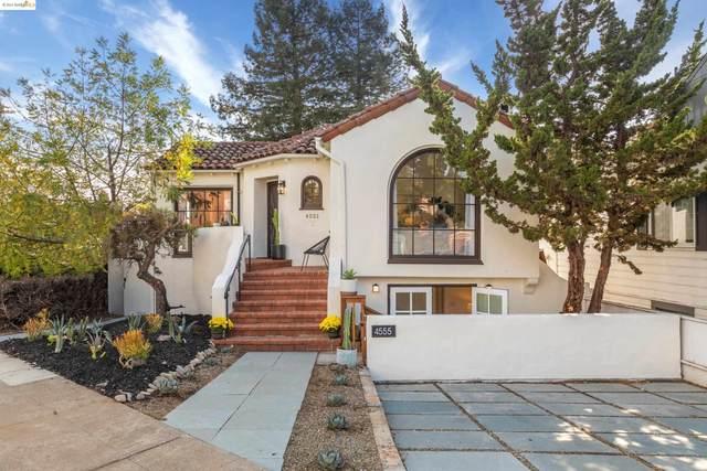 4551 Tompkins, Oakland, CA 94619 (#40970234) :: Excel Fine Homes