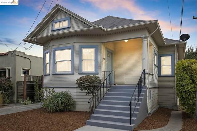 1722 Dwight Way, Berkeley, CA 94703 (#40970245) :: Excel Fine Homes