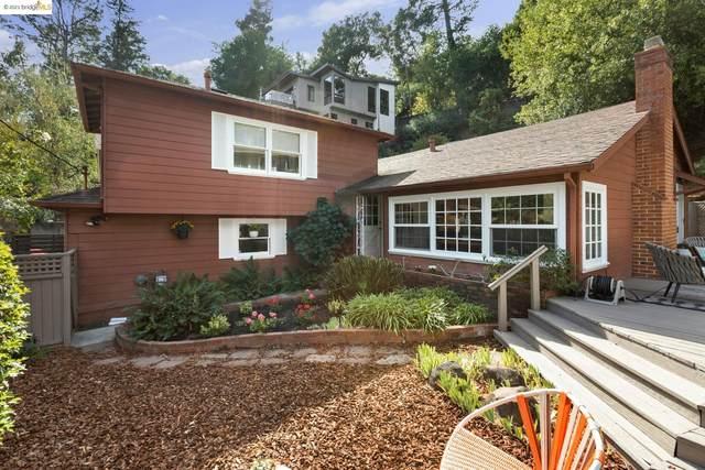 7163 Saroni Drive, Oakland, CA 94611 (#40970256) :: RE/MAX Accord (DRE# 01491373)