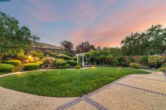 9111 S Gale Ridge Rd, San Ramon, CA 94582 (#40970318) :: Swanson Real Estate Team | Keller Williams Tri-Valley Realty