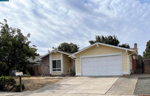 2128 Apricot Ct, Pittsburg, CA 94565 (#40970338) :: Excel Fine Homes
