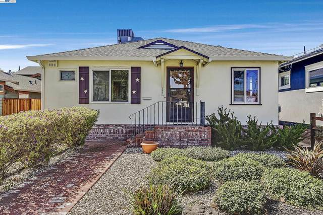 727 Mcleod St, Livermore, CA 94550 (#40970358) :: Swanson Real Estate Team | Keller Williams Tri-Valley Realty