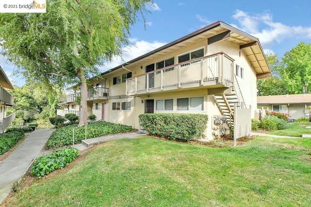 2940 Estates Ave #2, Pinole, CA 94564 (MLS #40970365) :: 3 Step Realty Group