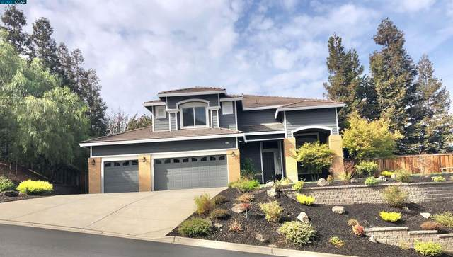 5174 Keller Ridge Dr, Clayton, CA 94517 (#40970378) :: Blue Line Property Group