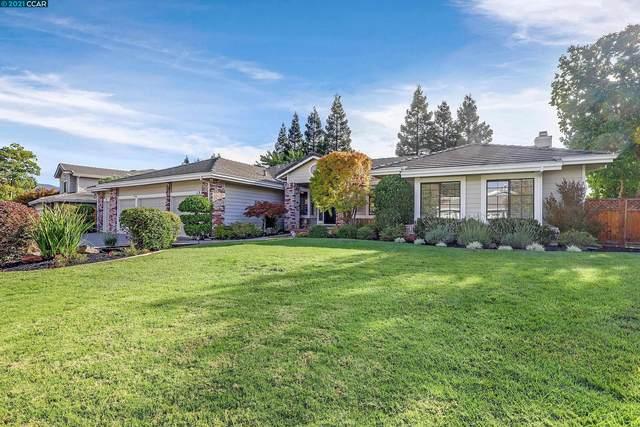 10 Headland Ct, Danville, CA 94506 (#40970390) :: The Lucas Group
