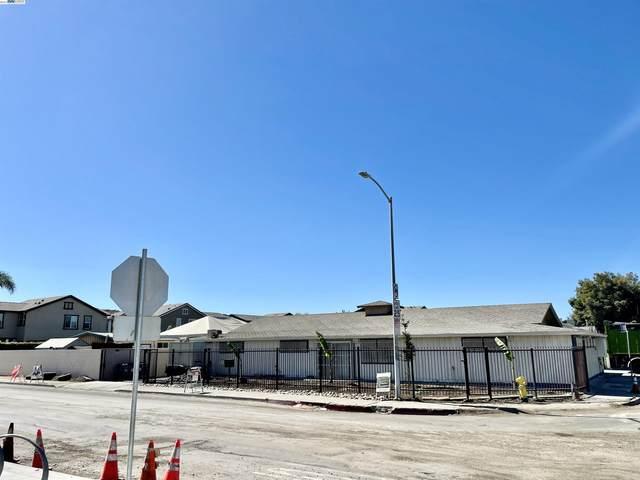 2493 Pulgas Ave, East Palo Alto, CA 94303 (#40970404) :: RE/MAX Accord (DRE# 01491373)