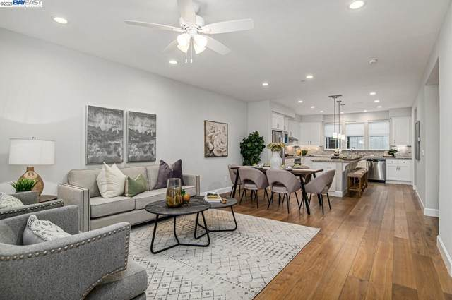 1501 Quintana Ter, Pleasanton, CA 94588 (#40970411) :: Swanson Real Estate Team | Keller Williams Tri-Valley Realty