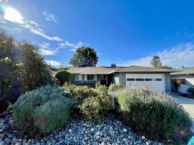 877 El Caminito, Livermore, CA 94550 (#40970414) :: Swanson Real Estate Team | Keller Williams Tri-Valley Realty