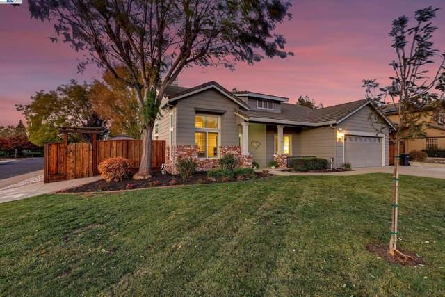 5618 Mollie Cir, Livermore, CA 94551 (#40970423) :: Swanson Real Estate Team | Keller Williams Tri-Valley Realty