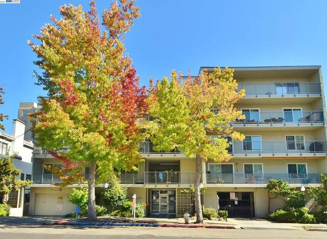 424 Staten Ave #201, Oakland, CA 95610 (#40970435) :: Excel Fine Homes