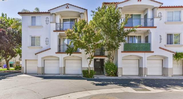 35550 Monterra Terrace #301, Union City, CA 94587 (#40970446) :: The Grubb Company