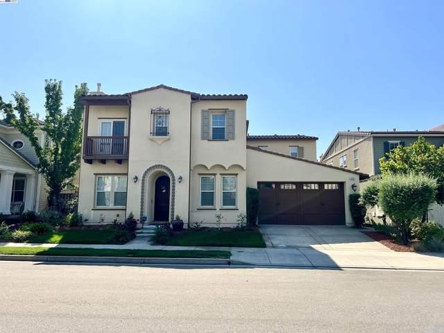 5250 Pembroke Way, San Ramon, CA 94582 (#40970449) :: Swanson Real Estate Team | Keller Williams Tri-Valley Realty