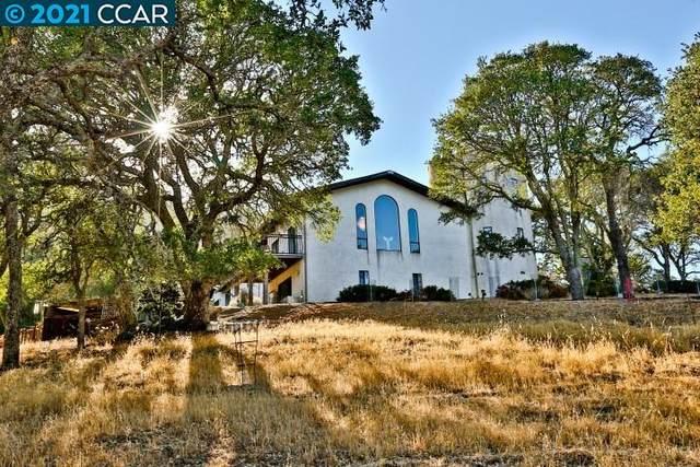 1000 Mariposa Circle, Clayton, CA 94517 (#40970460) :: Blue Line Property Group