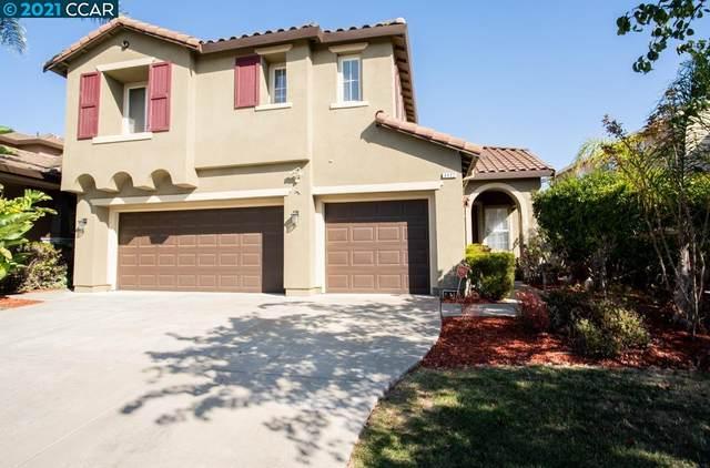 3422 Edgewater Pl, Vallejo, CA 94591 (#40970469) :: RE/MAX Accord (DRE# 01491373)