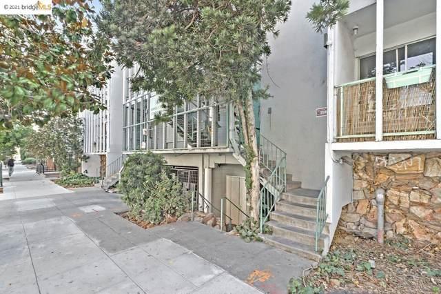1428 Madison St #206, Oakland, CA 94612 (#40970476) :: Excel Fine Homes