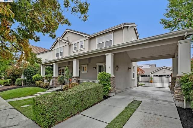 5849 Dresslar Cir, Livermore, CA 94550 (MLS #40970485) :: Jimmy Castro Real Estate Group