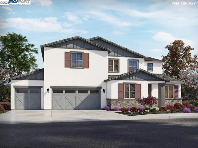 710 S Lincoln Street, Dixon, CA 95620 (MLS #40970497) :: Jimmy Castro Real Estate Group