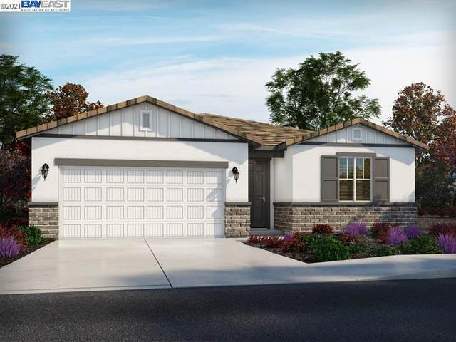 4019 Kenwood Circle, Oakley, CA 94561 (#40970502) :: RE/MAX Accord (DRE# 01491373)