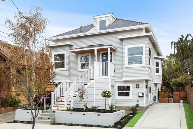 1711 Stuart, Berkeley, CA 94703 (#40970529) :: Excel Fine Homes