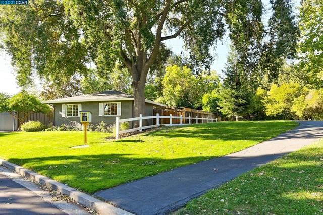 176 Waterman Circle, Danville, CA 94526 (#40970546) :: RE/MAX Accord (DRE# 01491373)