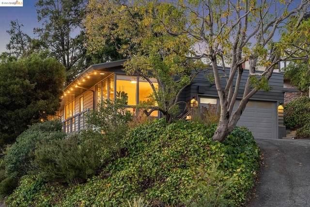 77 Eucalyptus Rd, Berkeley, CA 94705 (MLS #40970579) :: 3 Step Realty Group