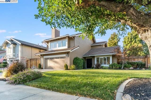 6929 Corte Monterey, Pleasanton, CA 94566 (#40970616) :: RE/MAX Accord (DRE# 01491373)