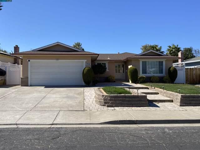 1708 Daisy Way, Antioch, CA 94509 (#40970646) :: The Grubb Company