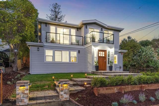 26 Salinas Ave, San Anselmo, CA 94960 (#40970650) :: Excel Fine Homes