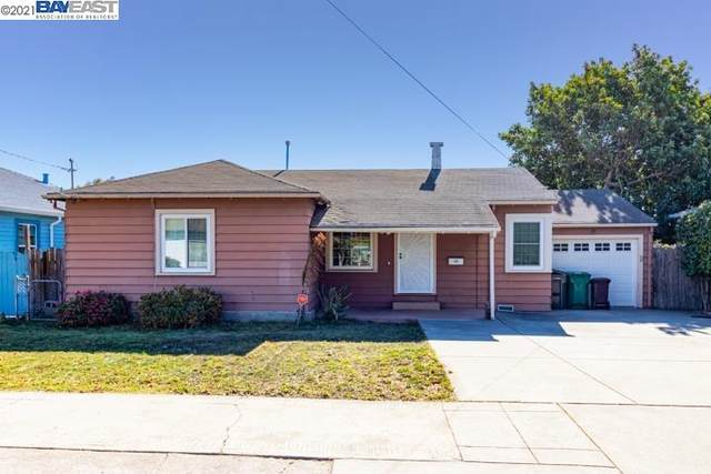 1236 147Th Ave, San Leandro, CA 94578 (MLS #40970653) :: 3 Step Realty Group