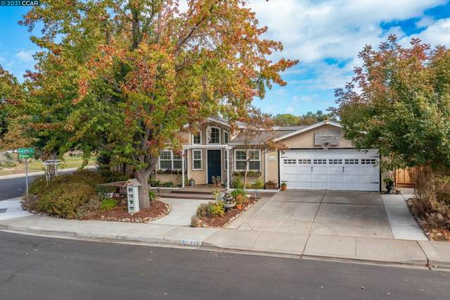 714 Geraldine St, Livermore, CA 94550 (#40970661) :: Swanson Real Estate Team | Keller Williams Tri-Valley Realty