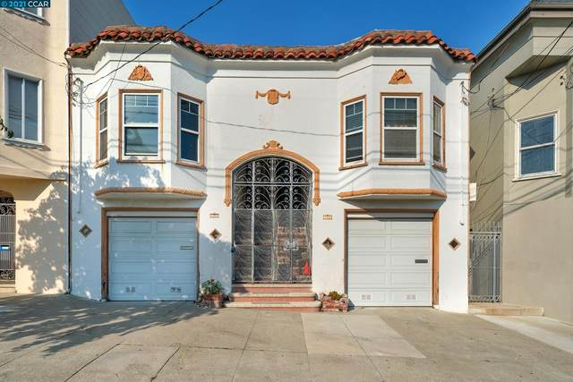 1330 Quesada, San Francisco, CA 94124 (#40970664) :: Realty World Property Network