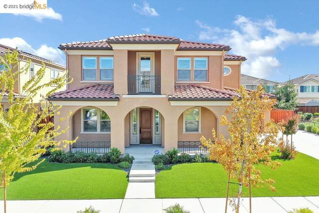 1893 Lunger Dr, Brentwood, CA 94513 (#40970667) :: The Venema Homes Team