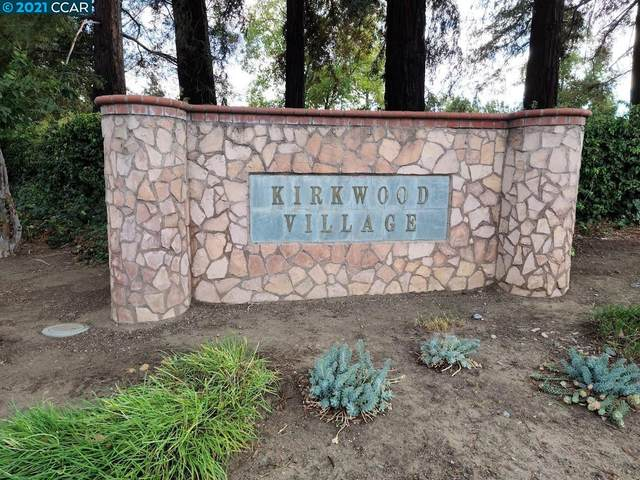 5460 Concord Blvd F3, Concord, CA 94521 (MLS #40970668) :: 3 Step Realty Group