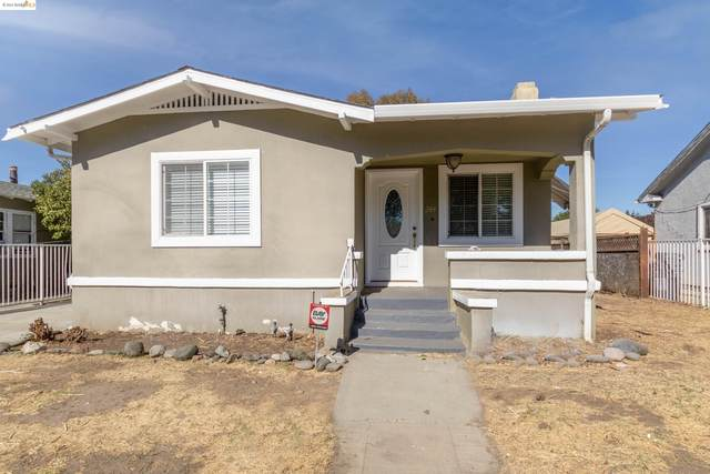 244 W 10Th St, Pittsburg, CA 94565 (#40970676) :: Excel Fine Homes