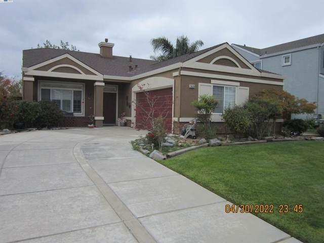 2628 Gelding Ln, Livermore, CA 94551 (#40970686) :: Swanson Real Estate Team | Keller Williams Tri-Valley Realty