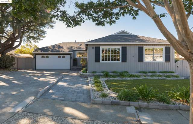 907 Evergreen Ave, San Leandro, CA 94577 (#40970687) :: The Grubb Company