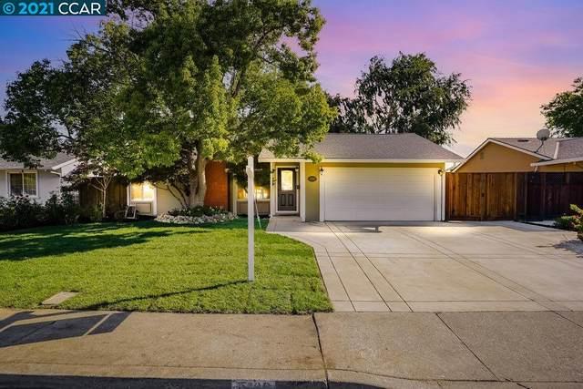 9780 Davona Dr, San Ramon, CA 94583 (#40970692) :: Swanson Real Estate Team | Keller Williams Tri-Valley Realty