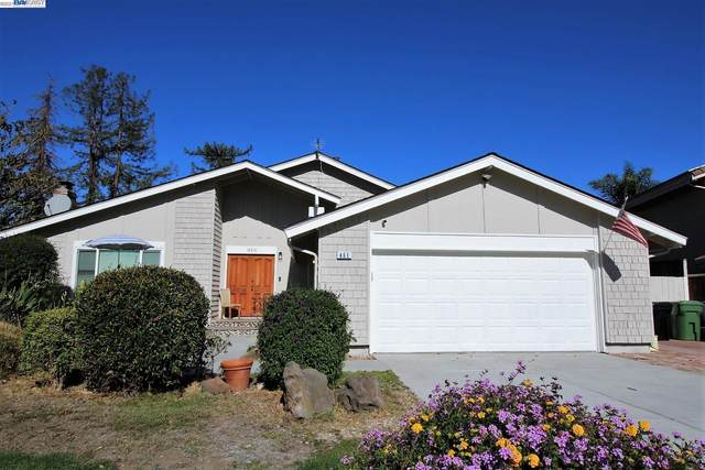 451 Lowell Pl, Fremont, CA 94536 (MLS #40970715) :: 3 Step Realty Group