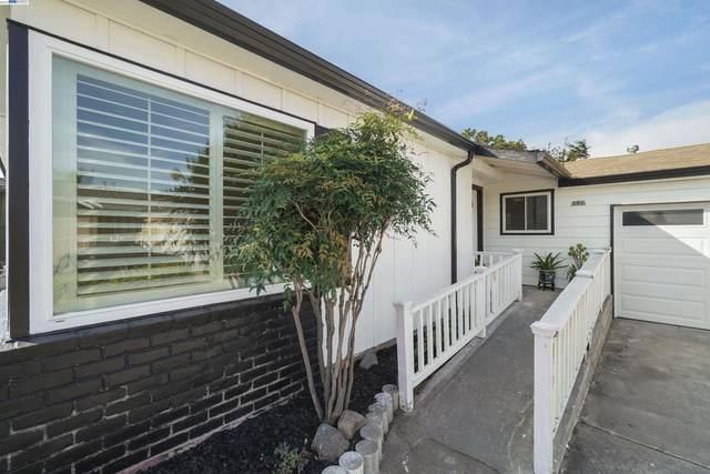 6639 Normandy Dr, Newark, CA 94560 (#40970717) :: Excel Fine Homes