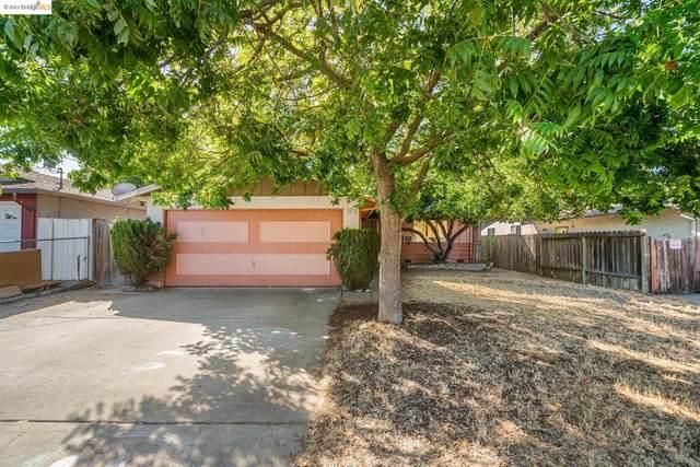 961 Lambaren Ave, Livermore, CA 94551 (#40970723) :: Swanson Real Estate Team | Keller Williams Tri-Valley Realty