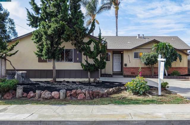 37143 Saint Mary St, Newark, CA 94560 (#40970728) :: Excel Fine Homes
