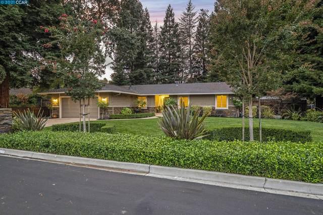 2 Neva Ct, Danville, CA 94526 (#40970733) :: Swanson Real Estate Team   Keller Williams Tri-Valley Realty